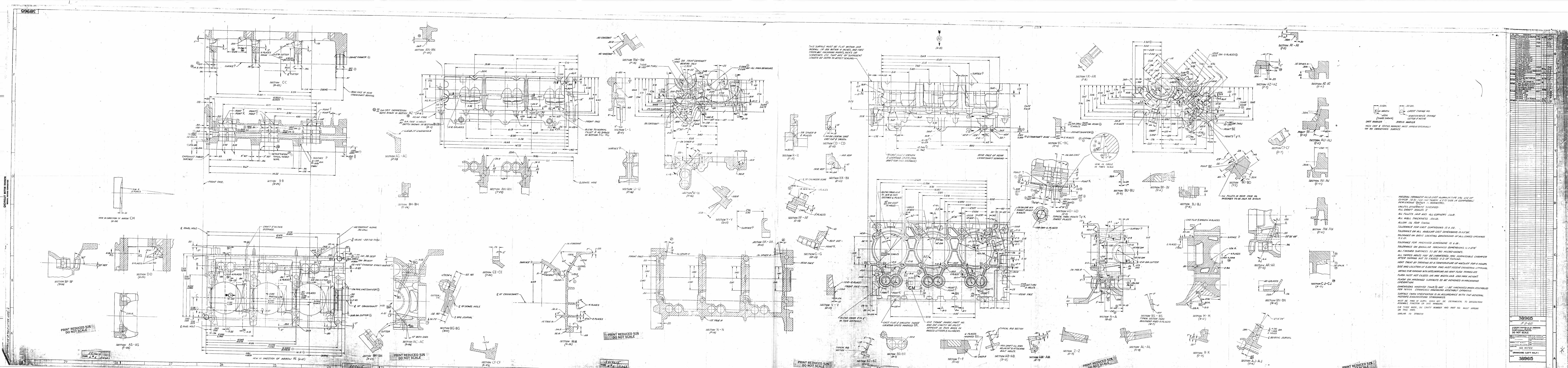 Corvair Blueprint Files In Jpeg Engine Diagram 17 Mb Blueprints For Casual Viewing Download Sm File 3819615dxf 256